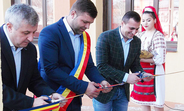 """""""Rangă"""" la volan. Primarul comunei Perieţi, trimis în judecată"""