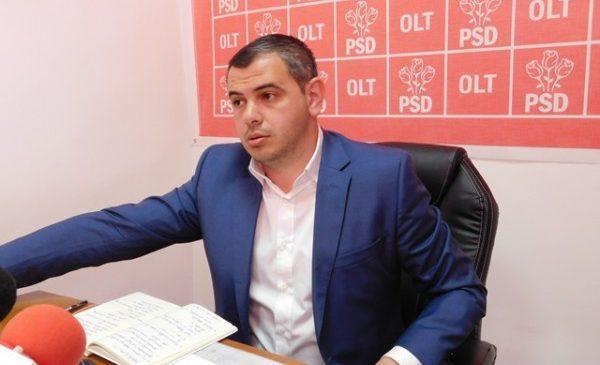 Intermediarul şpăgii pentru Vâlcov, demis din Ministerul Dezvoltării