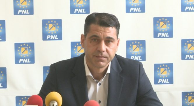 Marius Bălaşa s-a mutat la ALDE