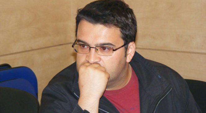 """Andrei Iordache se face """"tehnocrat"""". Susţinut de PSD, ca să fie bine să nu fie rău"""