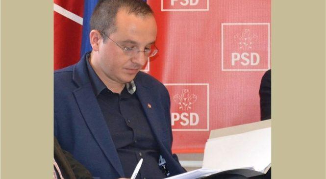 Daniel Bărbulescu, la bară…