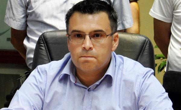 Andrei Iordache a picat concursul pentru şefia DSP Olt