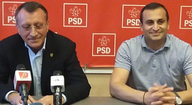 Oprescu şi Stănescu, alba-neagra
