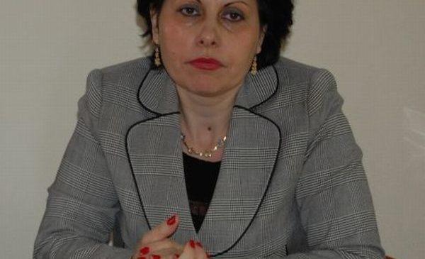 Ghinion! Transferul solicitat de Otilia Chiriţă, respins din nou de CSM