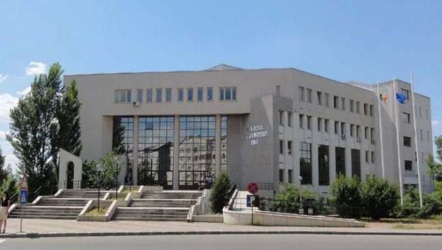Soţia şefului Direcţiei Economice a Primăriei Slatina, trimisă în judecată