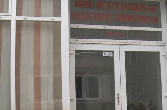 Președinta cooperativei Arta Meșteșugarilor din Slatina, 1 an și 4 luni cu suspendare