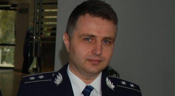 Oficial. Cătălin Florescu, noul șef al Școlii de Poliție. Voiculescu a preluat conducerea IPJ Olt