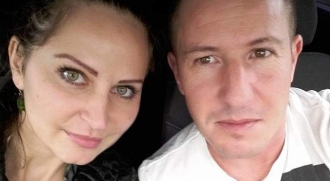 Pușcărie pe viață pentru asasinul tinerei din Scornicești