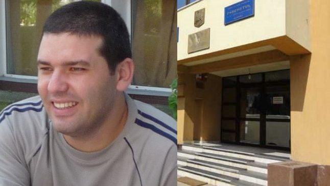 Procurorul Sorin Lia vrea să plece de la Parchetul Slatina