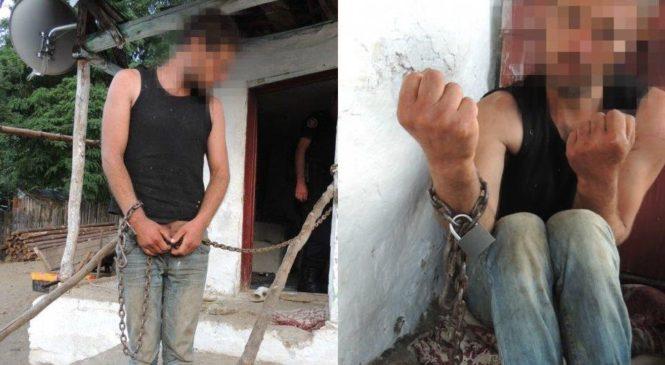 Crimă la Tufeni. Fostul sclav de la Berevoiești și-a ucis tatăl
