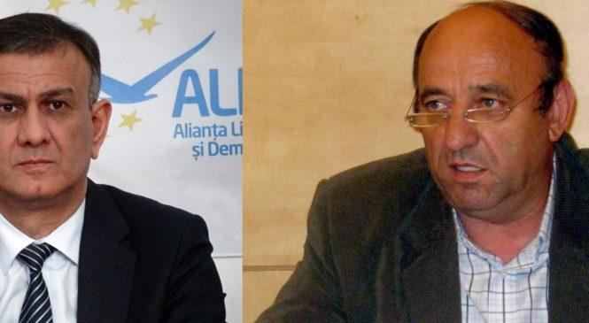 """""""Defecțiune tehnică"""" la ALDE Slatina"""