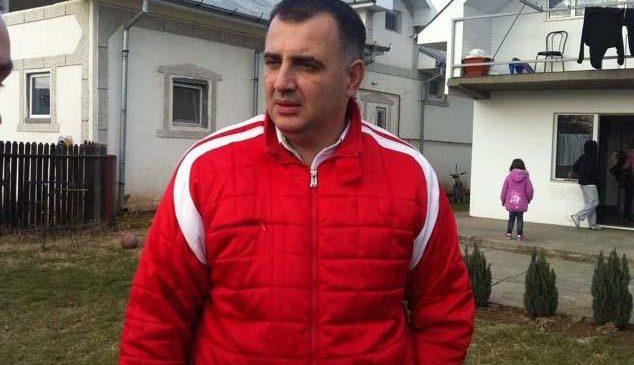 Laurențiu Lazăr, fostul șef al SIF Olt, 2 ani și 8 luni cu suspendare