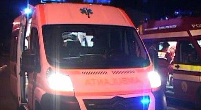 Un polițist de la SCCO Olt,  împușcat în cap