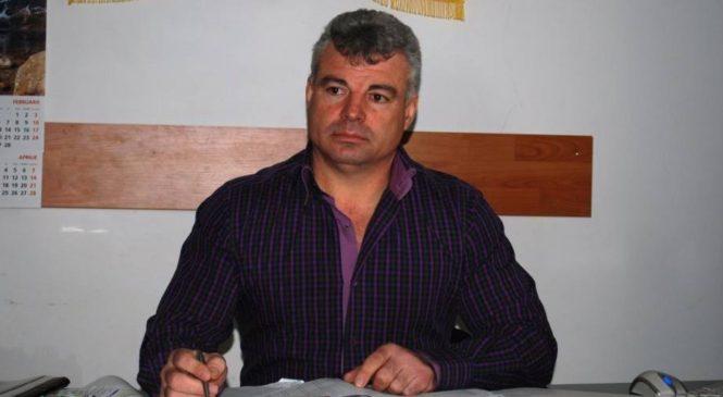 Amendă penală pentru primarul comunei Izvoarele