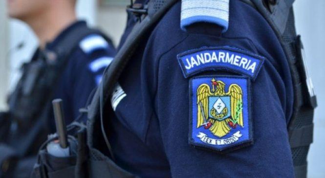 Jandarm din Olt, trimis în judecată de procurorii DNA