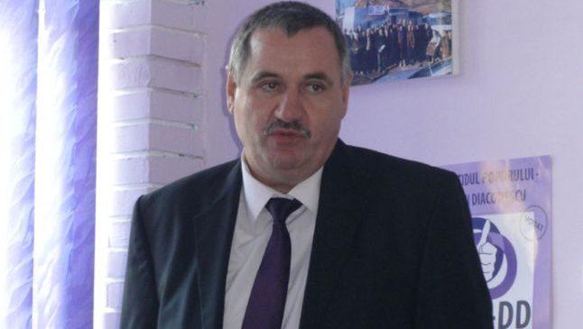Fostul primar al Scorniceștiului, condamnat la 1 an cu suspendare