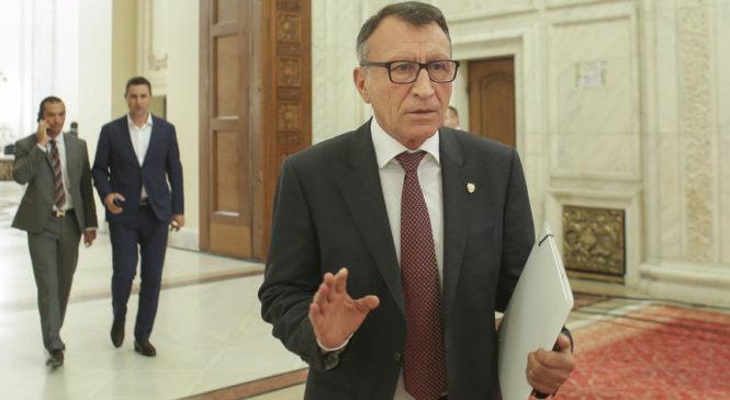 ICCJ a respins solicitarea DNA în dosarul care-l viza pe Paul Stănescu