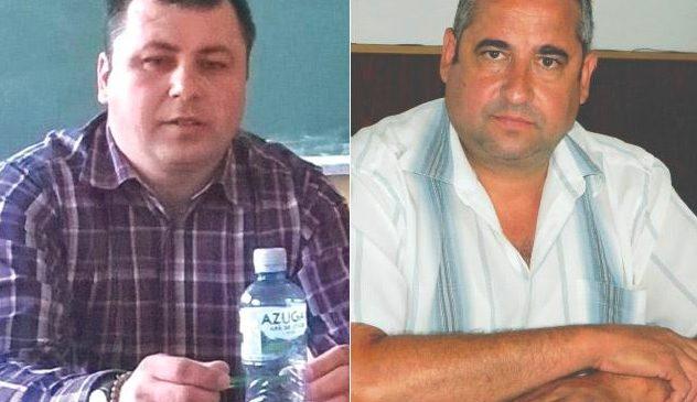 Foștii primari ai comunei Cungrea, inculpați într-un nou dosar