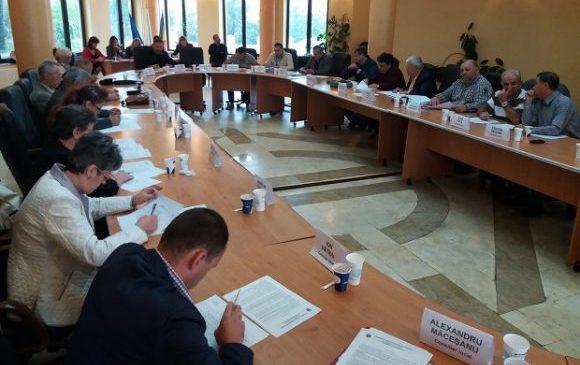 Schimbare în CL Slatina – Ionuț Comănescu, în locul lui Viorel Ionescu