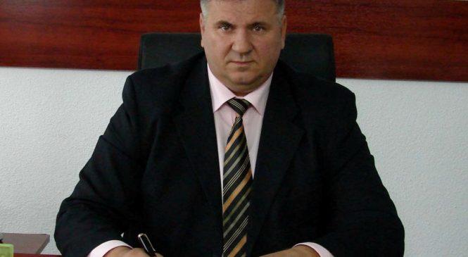 Un fost șef al IPJ Olt s-a înscris în PNL