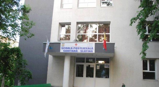 Prima eliberare condiționată în dosarul șpăgii de la Postliceala Sanitară