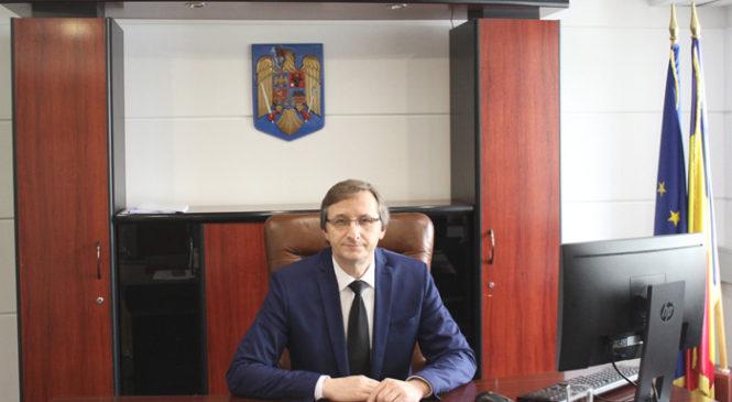Leonid Moisiu, demis de la ANFP la propunerea lui Paul Stănescu