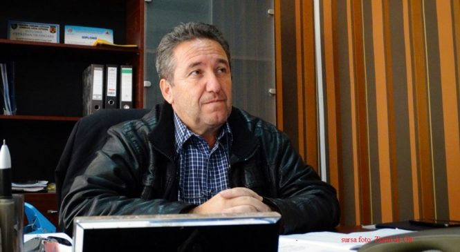 S-a trezit și ANI: Primarul comunei Coteana, în conflict de interese administrativ