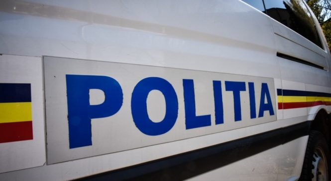 Tânăr din Slatina, suspect de conducere sub influența drogurilor