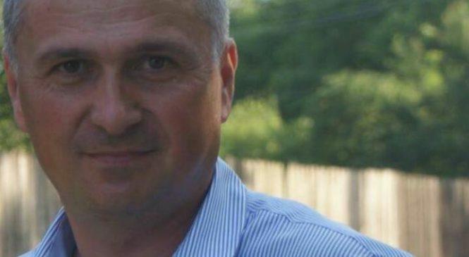 Sabin Roșca a demisionat din PNL