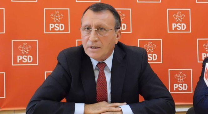 Stănescu, atac la Dragnea. PSD Olt, tăcere…