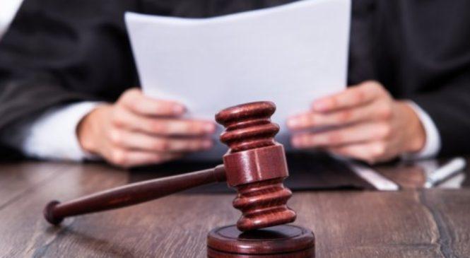 Fostul primar al comunei Osica de Sus, condamnat la 2 ani cu suspendare