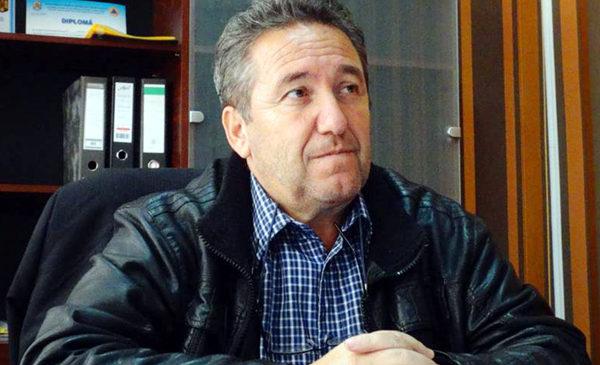 Primarul comunei Coteana își pierde mandatul