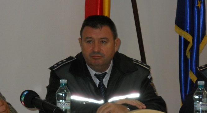 Fostul șef al Poliției Rutiere Olt nu și-a putut justifica integral averea în instanță