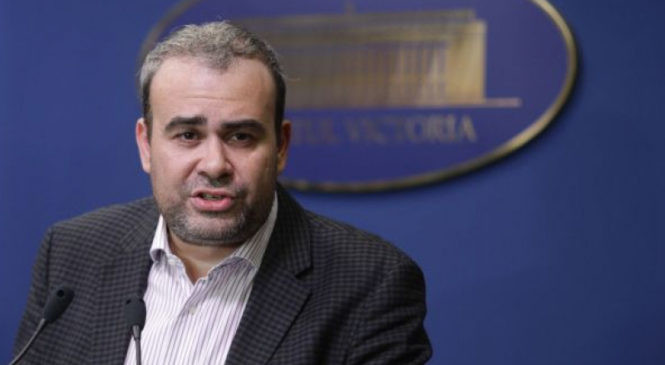 Vâlcov, amendat cu 1.000 de lei pentru discriminare