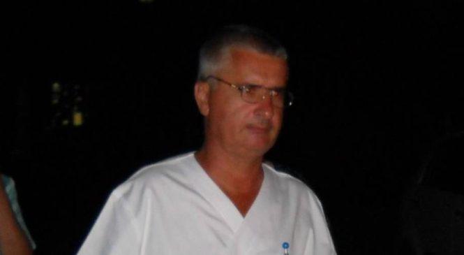 Medicul Mircea Tusciuc, eliberat condiționat