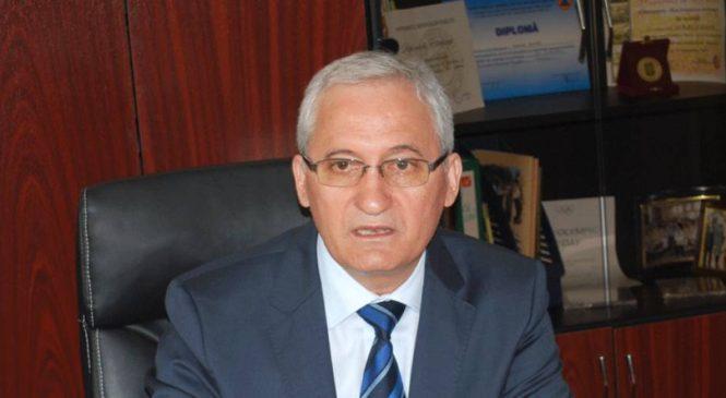 Primarul orașului Corabia, urmărit penal