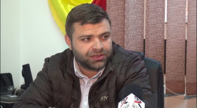 Primarul comunei Perieți, demis prin ordin de prefect