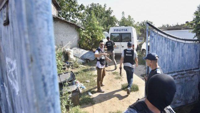Parchetul General: Procurorii nu le-au interzis polițiștilor să intre în casă. Decizia s-a luat de comun acord