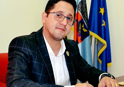 """Viceprimarul Caracalului, exclus din PSD. """"Am fost sancţionat pentru că am ales să-mi păstrez coloana vertebrală!"""""""