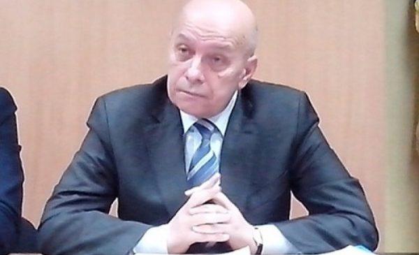Fostul prefect de Olt, detașat de la Ministerul Educației la Evidența Populației