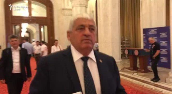 Deputatul Dan Ciocan, dat afară de la conducerea PSD Caracal