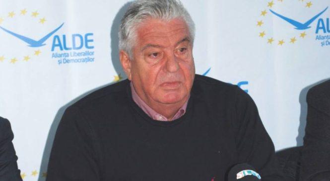"""Deputatul Mihai Niță: """"Votez pentru căderea Guvernului!"""""""