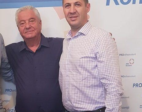 Schimbare la conducerea Pro România Olt