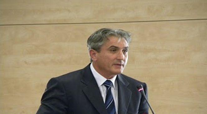 Președintele Comisiei de etică și integritate a PSD Olt, un fost securist