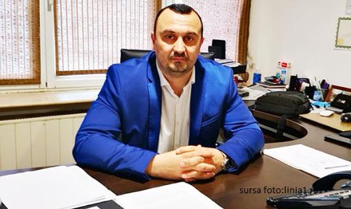 Șeful Direcției Economice din Primăria Slatina, confirmat cu Covid