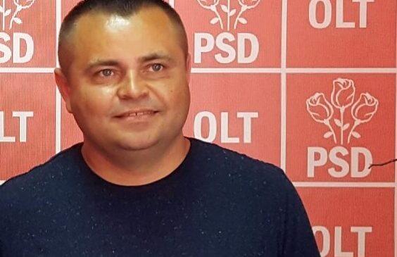 Primarul comunei Vitomirești își pierde mandatul