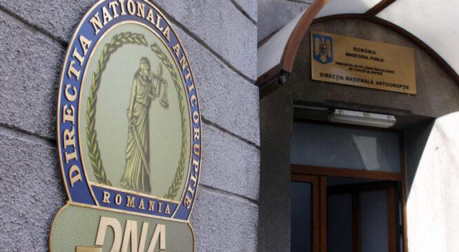 Descinderi DNA la Patrimoniu – s-au ridicat documente și calculatoare