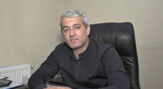 Primarul orașului Drăgănești-Olt, citat cu mandat de aducere