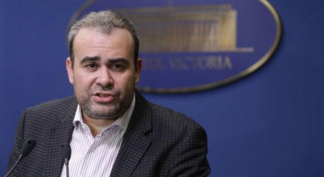 Procesul lui Vâlcov cu FDGR, declinat la Judecătoria Slatina