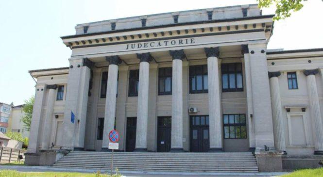 Polițistul șantajist din Deveselu, condamnat în primă instanță